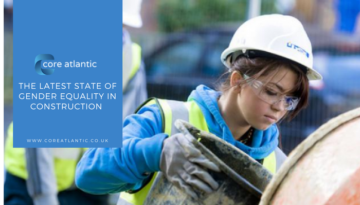 gender equality in construction industry Gender inequality in the construction industry: lessons from pierre bourdieu  case for gender equality and diversity including legislative requirements for.